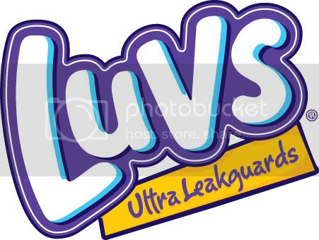 luvs logo $5 Luvs Coupon Available September 15 (Tomorrow)