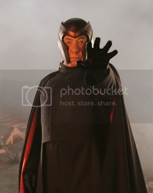 X-Men Origins: Magneto