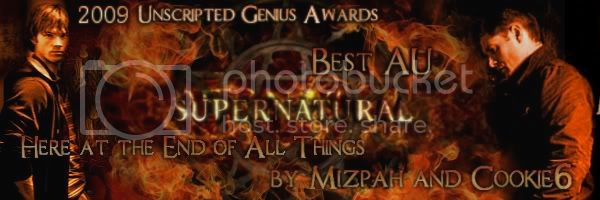 UnGenAUaward
