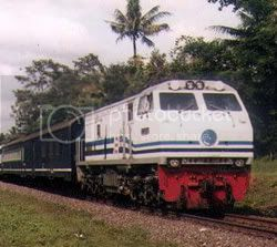 Kereta Api